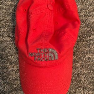 The North Face Accessories - North face baseball hat